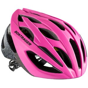 Bontrager Starvos MIPS CE Helmet Damen vice pink vice pink