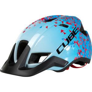 Cube CMPT Helmet Youth team triangle bei fahrrad.de Online
