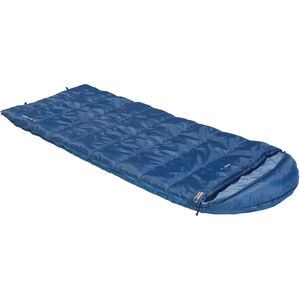 High Peak Dee 4 Sleeping Bag blue blue