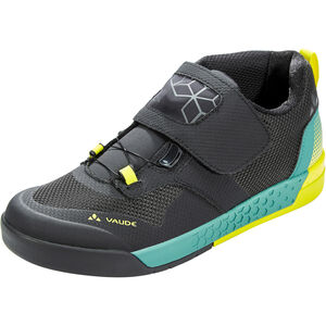 VAUDE AM Moab Tech Shoes canary canary