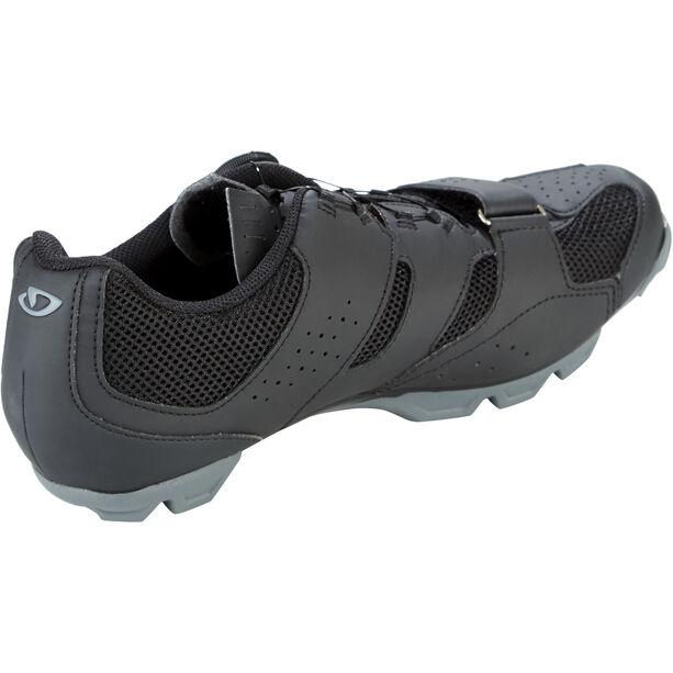 Giro Cylinder Shoes Herren black