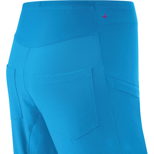 GORE WEAR C3 Trail Shorts Damen dynamic cyan