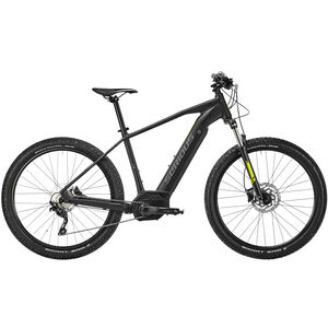 Serious Bear Rock Powertube black matt