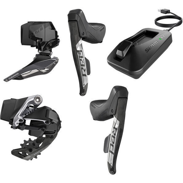SRAM RED eTap AXS Road D1 Road Kit 2x12-fach