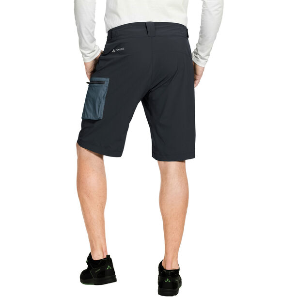 VAUDE Altissimo Shorts Herren black black