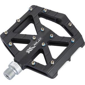 XLC PD-M12 MTB/Trekking Pedal schwarz schwarz