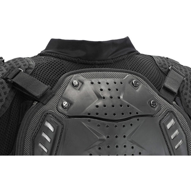 Fox Titan Sport Protector Jacket Herren black