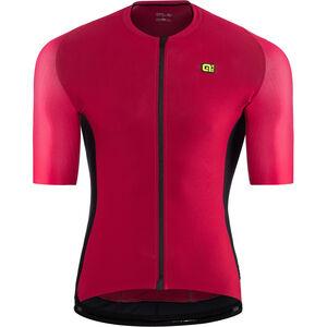 Alé Cycling R-EV1 Race SS Jersey Herren masai red masai red