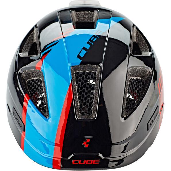 Cube Lume Helm Kinder