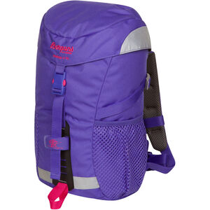 Bergans Nordkapp Daypack 12l Kinder light primulapurple/hot pink light primulapurple/hot pink