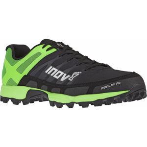 inov-8 Mudclaw 300 Running Shoes Men black/green bei fahrrad.de Online