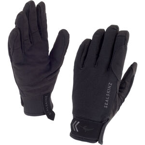 Sealskinz Dragon Eye Gloves Herren black black