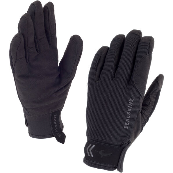 Sealskinz Dragon Eye Gloves Herren black