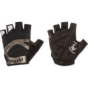 Roeckl Ibros Handschuhe schwarz schwarz