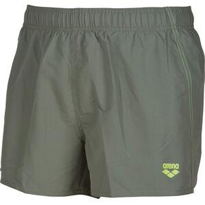 arena Fundamentals Boxers Herren army-shiny green army-shiny green