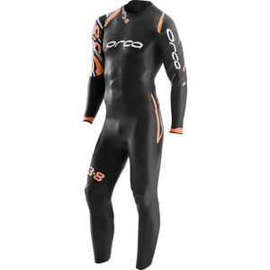 ORCA 3.8 Fullsuit Men black