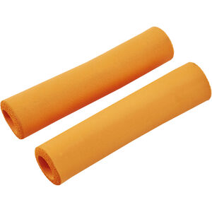 Red Cycling Products Silicon Grip orange