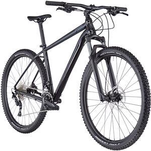 """Cannondale Trail 3 29"""" matte black matte black"""