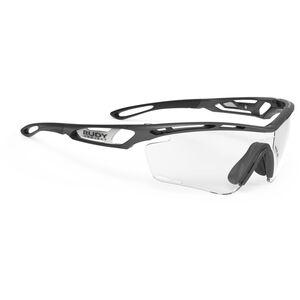 Rudy Project Tralyx Glasses graphene black/black - impactx photochromic 2 black graphene black/black - impactx photochromic 2 black