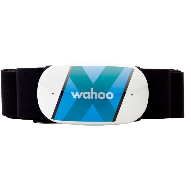 Wahoo Fitness TICKR X Herzfrequenzmesser schwarz