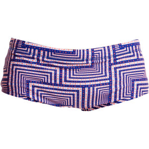 Funky Trunks Classic Trunks Jungs i said swim i said swim