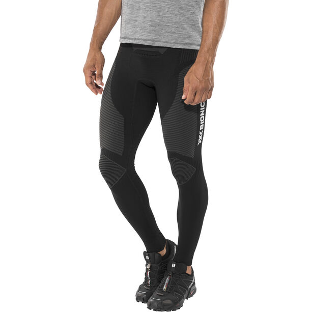 X-Bionic Running Speed EVO OW Long Pants Herren black/anthracite black/anthracite