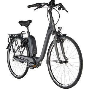 Kalkhoff Agattu B7 Move Comfort 400Wh diamondblack matt bei fahrrad.de Online