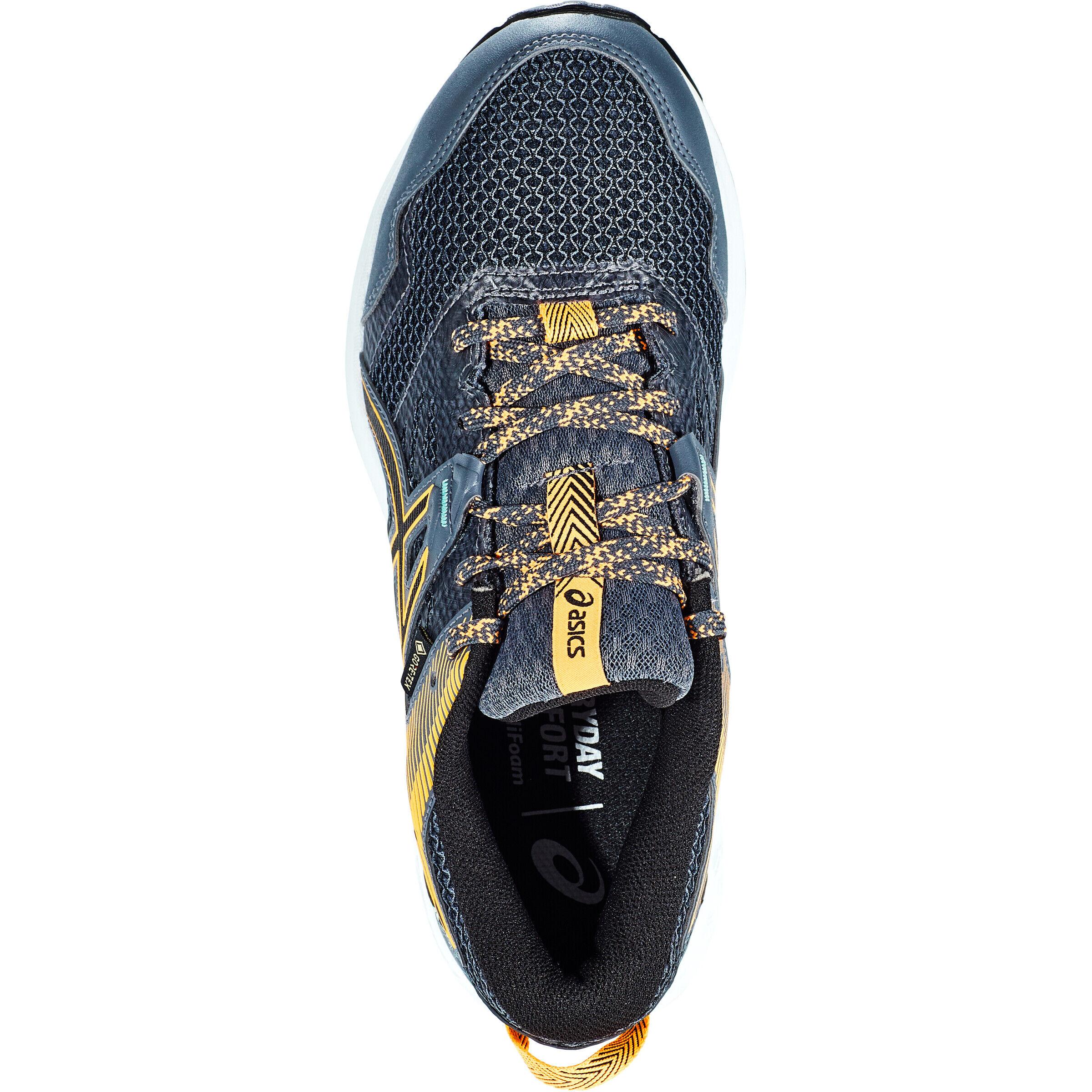 asics Gel Sonoma 5 G TX Schuhe Damen metropolisblack