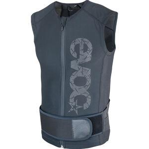 EVOC Protector Vest Lite Herren black black