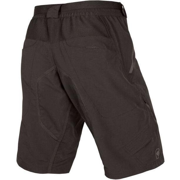 Endura Hummvee II Shorts Herren black