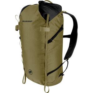 Mammut Trion 18 Backpack Kinder olive olive