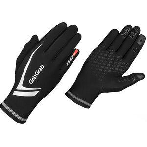 GripGrab Running Expert Gloves Black bei fahrrad.de Online