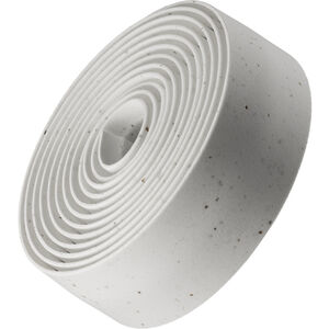 Bontrager Double Gel Cork Handlebar Tape white white