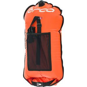 ORCA Safety Bag orange orange