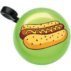 Electra Domed Ringer Bike Bell hot dog hot dog