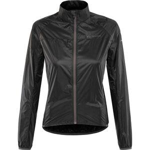 VAUDE Air III Jacket Damen black black