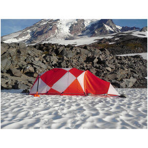 Slingfin SafeHouse 2 Tent orange/white orange/white