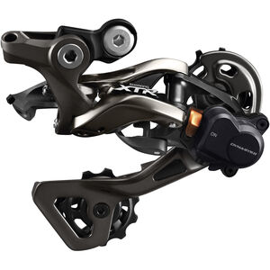 Shimano XTR RD-M9000 Schaltwerk 11-fach schwarz schwarz