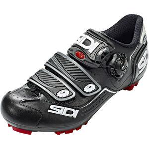 Sidi Trace Shoes Damen black/black black/black