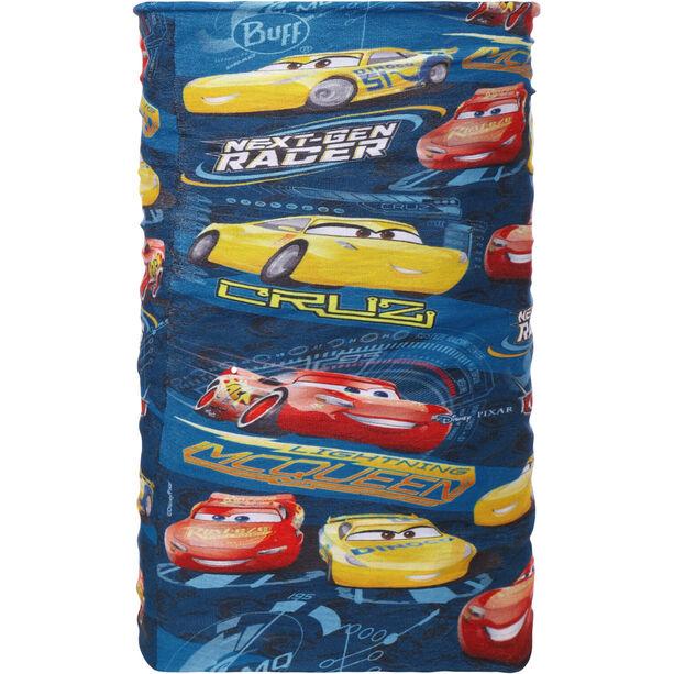Buff Original Cars Schlauchschal Kinder blue