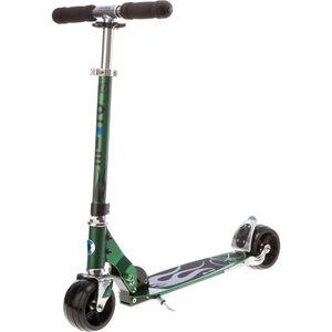 Micro Rocket Roller green green