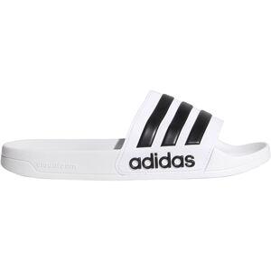 adidas Adilette Shower Sandals Men ftwr white/core black/ftwr white bei fahrrad.de Online