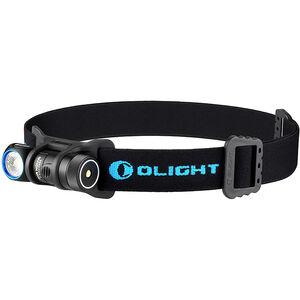 Olight H1R Nova CW Aufladbare Stirnlampe bei fahrrad.de Online