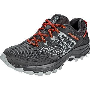 saucony Excursion TR12 GTX Shoes Damen black black