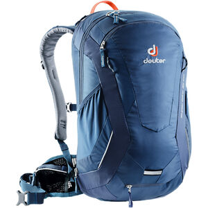 Deuter Superbike 18 EXP Backpack midnight-navy midnight-navy