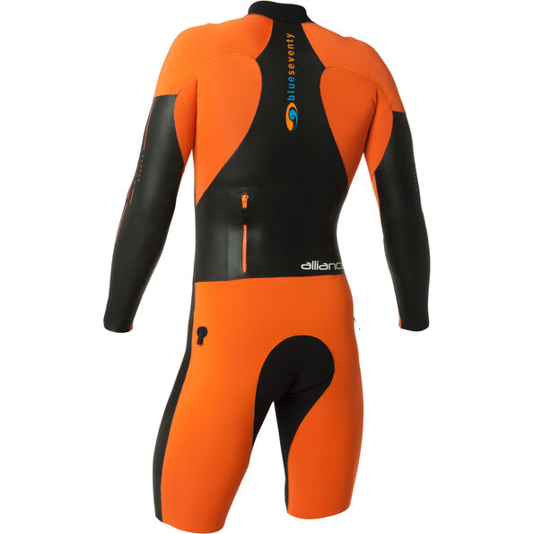blueseventy Alliance Swimrun Wetsuit Herren