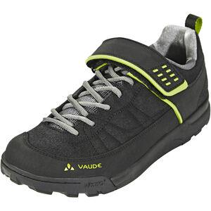 VAUDE Moab Low AM Shoes Unisex phantom black