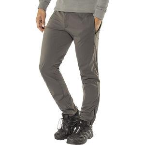 Shimano Transit Softshell Pants Men raven