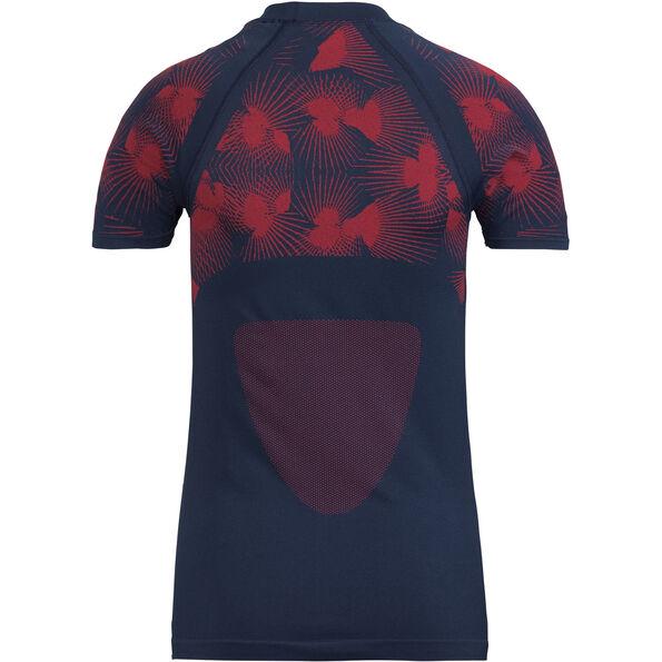 VAUDE LesSeam Shirt Damen