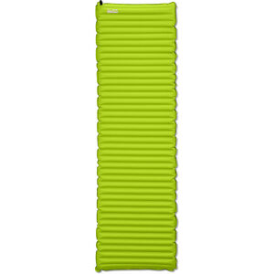 Therm-a-Rest NeoAir Trekker Mat Large lime pouch lime pouch